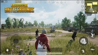 PUBG Mobile - Enable High Graphics NO ROOT