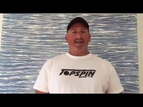 Richard Gonzalez – Tutor Jefe de ITF