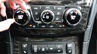 2013 Buick Enclave Part 2