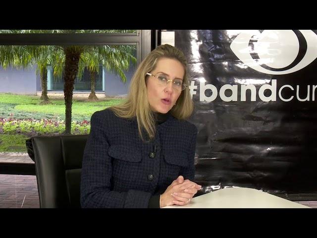 VI CBDE - Maria Claudia Bucchianeri, compliance dentro dos partidos