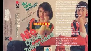 Nia Zulkarnain ~ Aku Tetap Menunggu ( Murry )1985