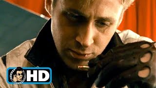 DRIVE Movie Clip - Hammer and Bullet (2011) Ryan Gosling