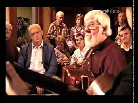 Joe Burke (Button Accordion) with Anne Conroy Burke (Guitar)