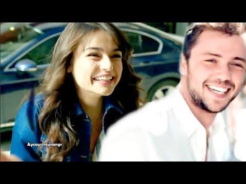 Tolga Sarıtaş - Ayça Ayşin Turan / Sen Gülünce Çok Güzelsin!