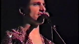 """KING ROCKO SCHAMONI - """"Josie Ist Tot"""" - 1988-06-18 - VS-Schwenningen"""