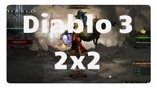 Diablo 3:  Waffenprocs, DPS Berechnungen, Items & Skills