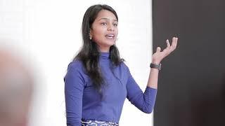 Don't Be Extraordinary, DO Extraordinary | SOUMYA DABRIWAL | TEDxChowringhee