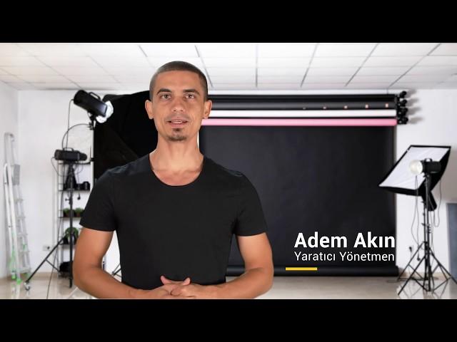 Markam Reklam - Prodüksiyon