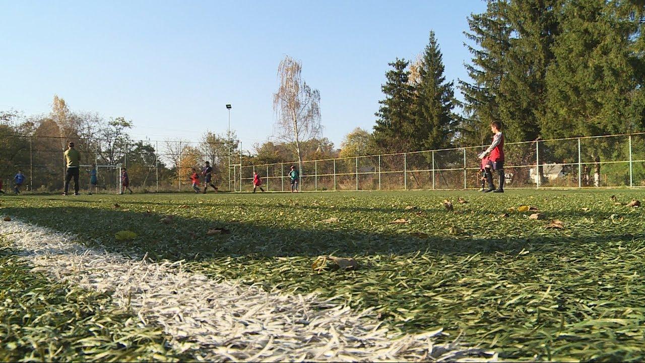 Коломийщина запрошує дітей на заняття у спортивні секції (відеосюжет)