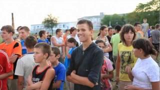 Депутат Дубовой покатал детей