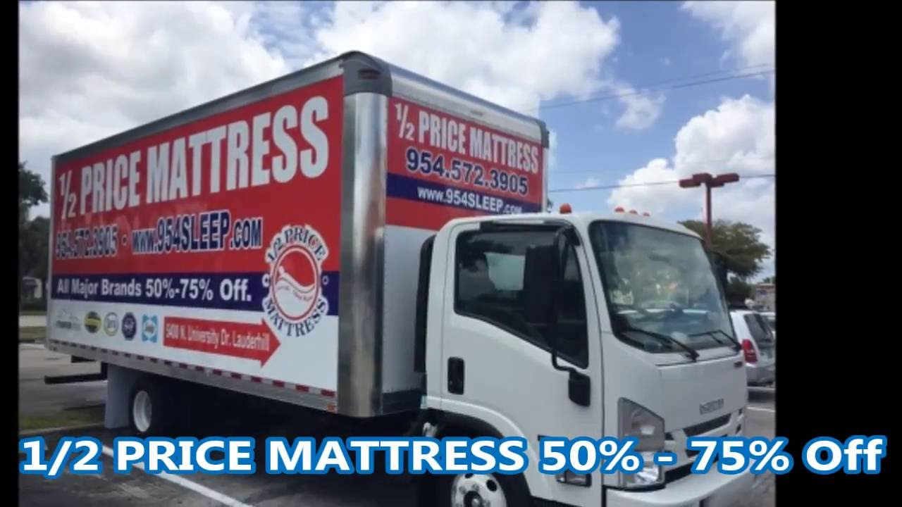 12 Price Mattress 50 To 70 Off 9545723905 Youtube