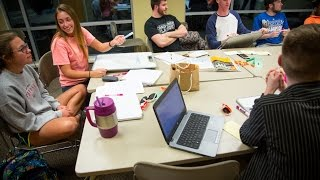 Northwest Missouri State University Living and Academic Learning Communities