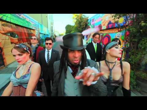 Womanizer by Eric McFadden and Exploding Starz HD