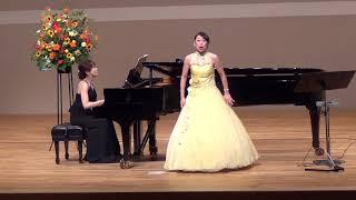 宝石の歌(オペラ「ファウスト」より)/平康悦子