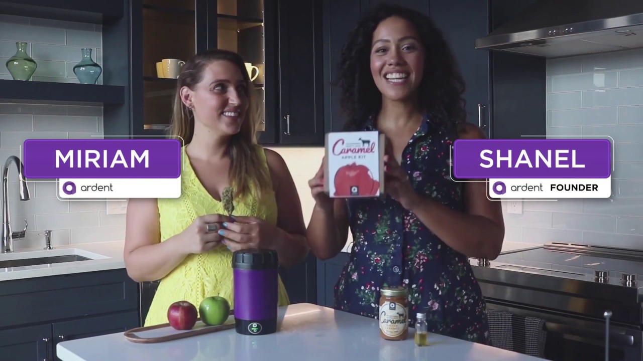 Caramel Apple Kit Instruction Video