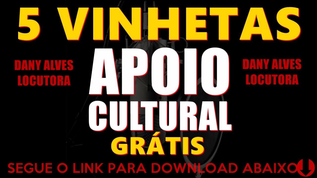 RADIO DOWNLOAD GRATUITO GRATIS VINHETAS PARA FM