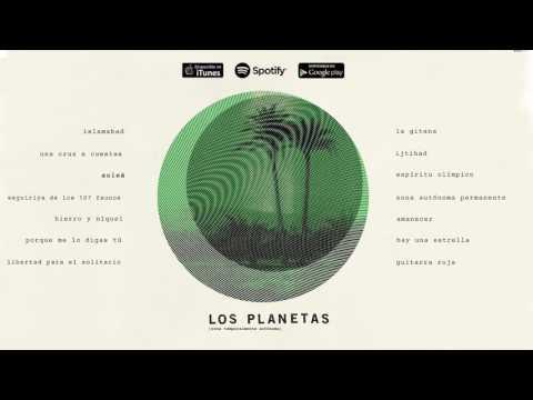 Los Planetas - Zona Temporalmente Autónoma (Álbum Completo)