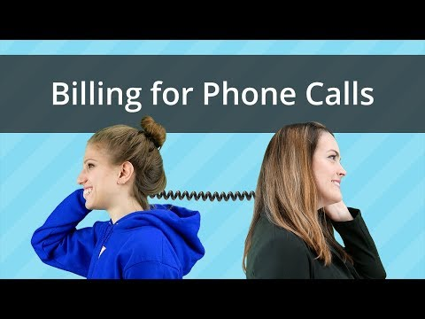 Billing For Phone Calls With CPT Codes