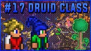 RYFEK NA AUTOTUNE I SUPER PAJĄK - Terraria: Druid Class #17 (z Ryfkiem)