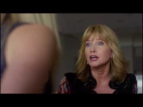 Trish Slaps Her Mother - Marvel Jessica Jones 2x5 'Don't You Dare Bring Dad Into This!'