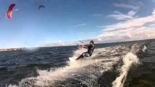 Kitesurfing - Chałupy 6