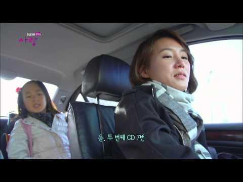 [MBC 휴먼다큐 사랑 2015] - '여자 신해철' 10살 딸, 지유의 선물   20150504