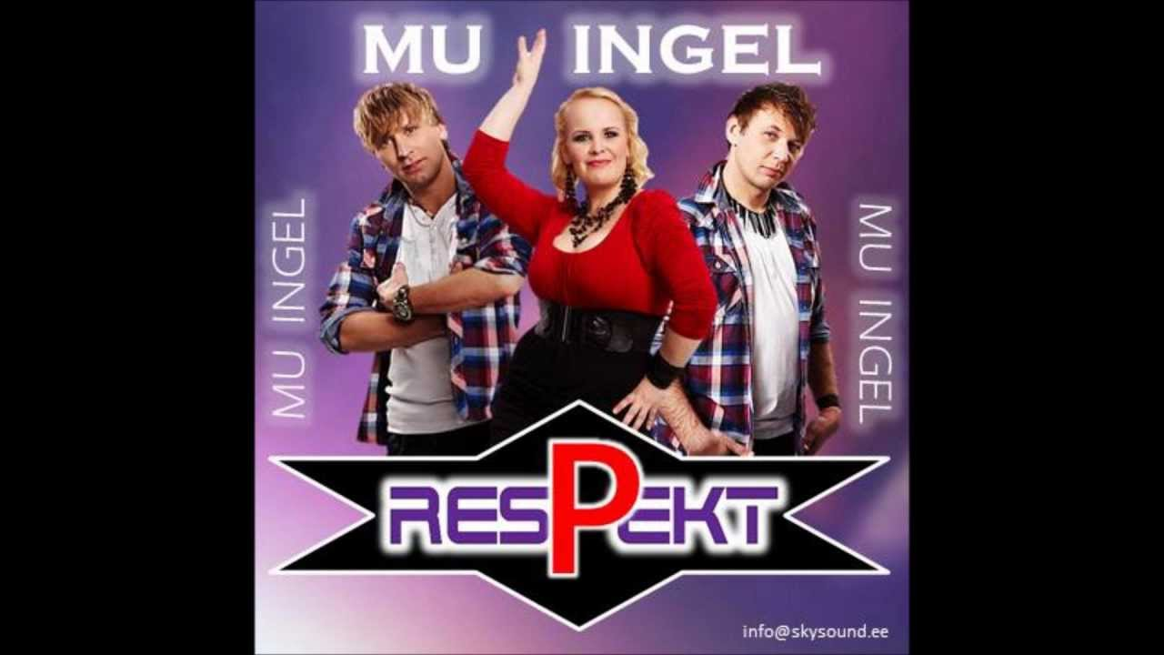 Respekt feat. Kristo Poka - Mu Ingel (Radio edit)