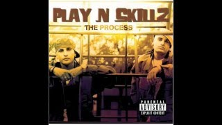 Play N Skillz - Freakz Instrumentals