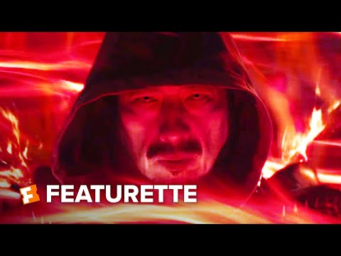 Mortal Kombat Featurette - Meet the Kast (2021) | Movieclips Trailers