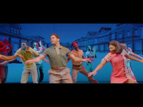 Motown The Musical returns to Chicago