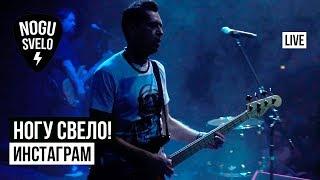 Ногу Свело! - Инстаграм (Live)