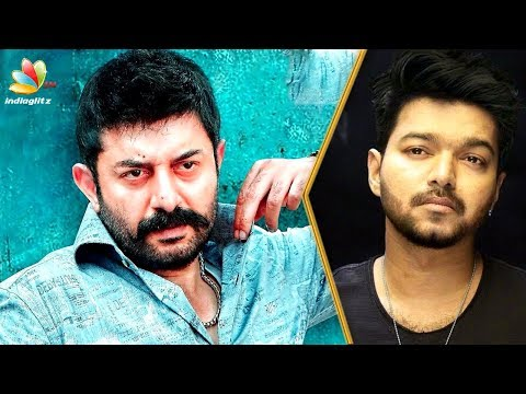 Vijay's Malayalam remakes are still a hit in Kerala : Director Siddique Interview | Arvind Swamy