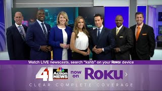 41 Action News is now on Roku