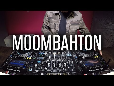 Moombahton Mix 2017   The Best of Moombahton 2017   Guest Mix by Adventureboy