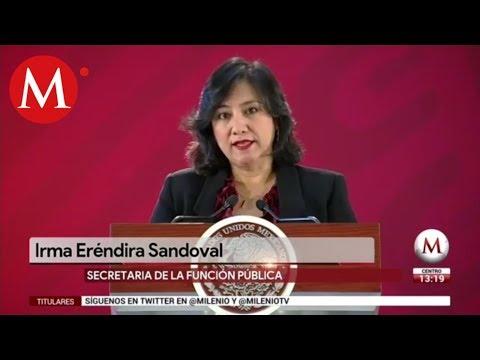 Cesarán a tres funcionarios de Pemex por presuntos desvíos