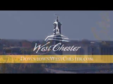Visit Downtown West Chester