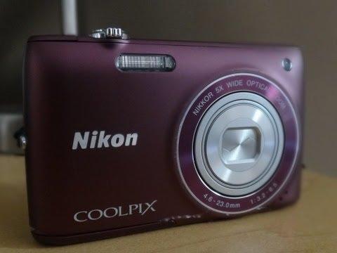 nikon coolpix s4100 review youtube rh youtube com