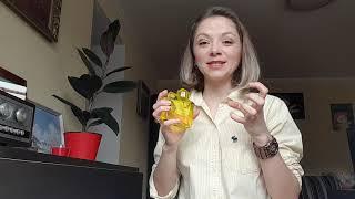 Мои свежаки (свежие ароматы) - Видео от Iryna Lasautsa
