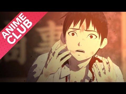 Why You Should Watch the Nextflix Original Anime Ajin - IGN Anime Club