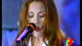 Sheryl Crow All I Wanna Do World Music Awards 1995