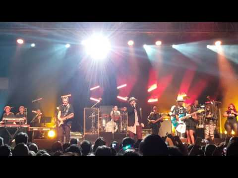 Culture Club at The Electric Factory in...
