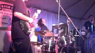 Band of Brotherz live at SXSW