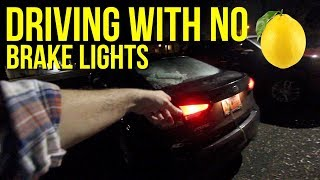 Kia Forte Brake Lighting Issue ( Have you Experienced This Problem ) LEMON?