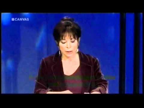 Isabel Allende @ TED - Feminisme  -  14.58 min..wmv