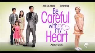 Be Careful With My Heart (Instrumental Version)