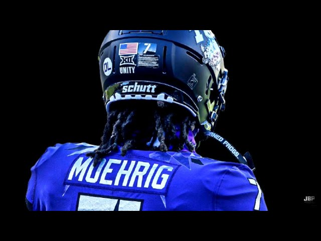 Best Safety in College Football 🐸 || TCU Safety Trevon Moehrig Highlights ᴴᴰ