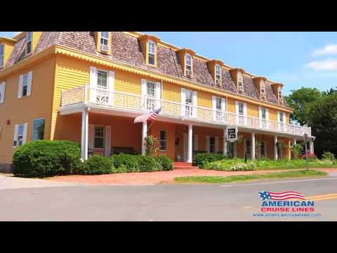 DenKar Tours & Travel - Chesapeake bay Inland Cruise with ACL