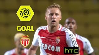 Video Gol Pertandingan AS Monaco vs Angers SCO