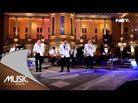 Music Everywhere Feat Kahitna - Mantan Terindah