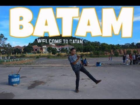 SEHARIAN DI BATAM